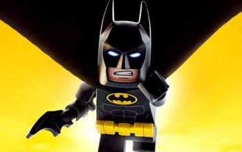 I playset di LEGO Batman – Il film