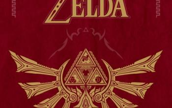 Salani ha i diritti del libro The Legend of Zelda. L'arte di una leggenda