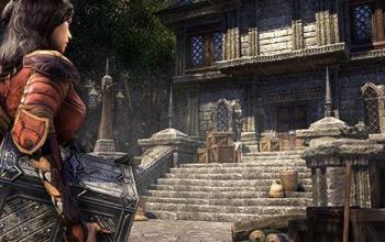 È uscito Homestead di The Elder Scrolls Online