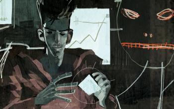 Con Noumeno la fisica quantistica diventa narrazione a fumetti