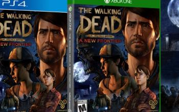 È disponibile The Walking Dead – A new frontier