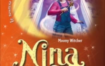 Nina e l'Arca della Luce