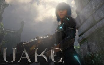 Quake Champions: profilo di Nyx e trailer