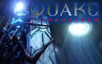 Quake Champions: primo sguardo a Blood Covenant
