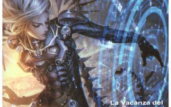 È uscita Fantasy & Science Fiction 17