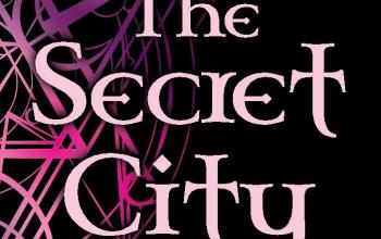 The Secret City arriva in libreria