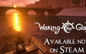 Waking The Glares – Il viaggio ha inizio