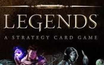 The Elder Scrolls: Legends per iPad