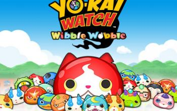 In arrivo Yo-Kai Watch Wibble Wobble sui dispositivi Android e iOS