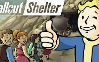 Fallout Shelter approda su Steam