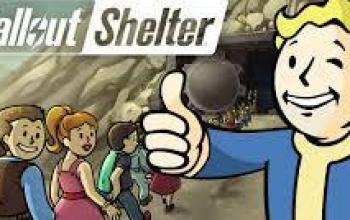 Festeggia con Fallout Shelter