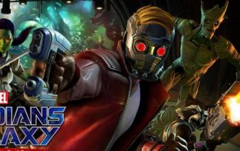 Marvel's Guardians of the Galaxy: The Telltale Series arriverà il 18 aprile