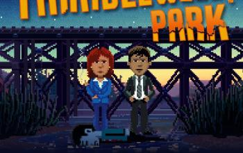 Arriva Thimbleweed Park, il nuovo adventure game stile LucasArts