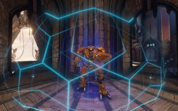 Quake Champions: il nuovo campione Clutch
