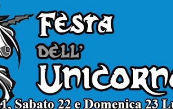 Pronti per la Festa dell'Unicorno 2017?