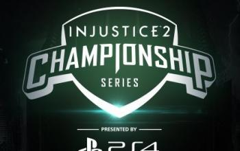 Injustice 2 Championship Series presented by PlayStation4