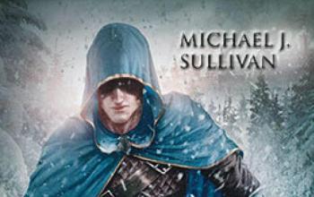 Ladri di spade di Michael J. Sullivan arriva in Italia con Armenia