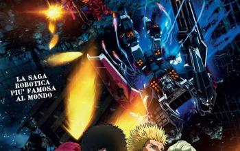 Mobile Suit Gundam: Thunderbolt – December Sky - The Movie