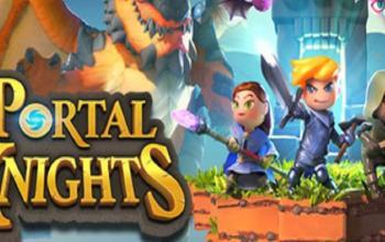 È uscito Portal Knights