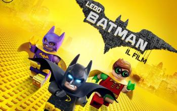 The LEGO Batman disponibile in digital download