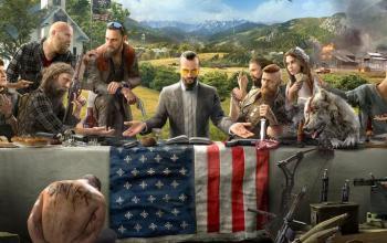 Primi trailer per Far Cry 5