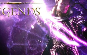 TES: Legends arriva su Steam, Mac e tablet Android