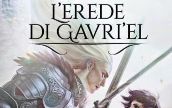 L'erede di Gavriel. Pandora