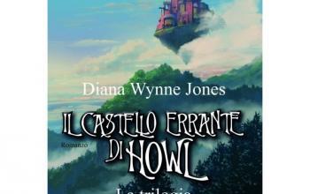 Il castello errante di Howl – La trilogia