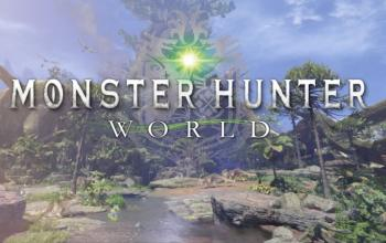 Monster Hunter World rivelato all'E3