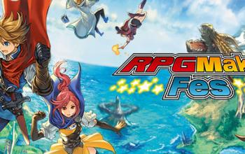Disponibile su 3DS RPG Maker Fes