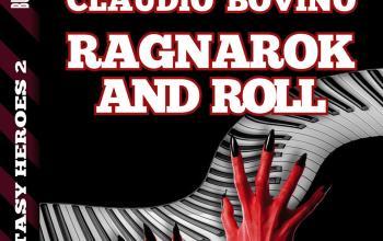Urban Fantasy Heroes: Ragnarok And Roll