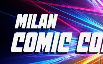 Milan Comic Con annunciata per dicembre