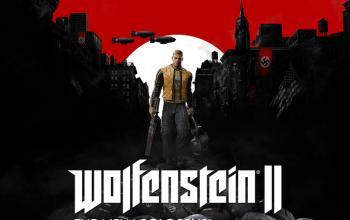 Wolfenstein II: The New Colossus – Video su Liesel