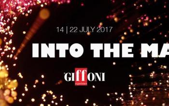 Dal 14 al 22 luglio il magico mondo di J.K. Rowling protagonista del Giffoni Film Festival