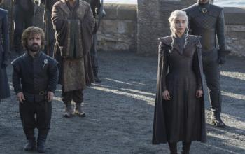 Il meglio della settimana del ritorno a Westeros