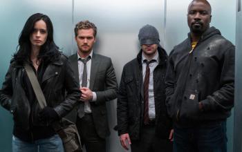 Il trailer ufficiale di The Defenders in anteprima esclusiva al San Diego Comic-Con