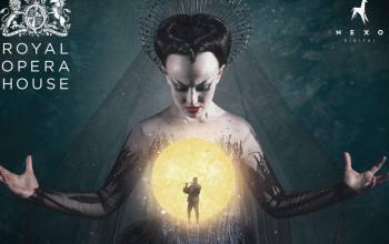 La stagione della Royal Opera House al cinema