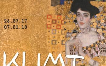 Apre la Klimt Experience al MUDEC di Milano