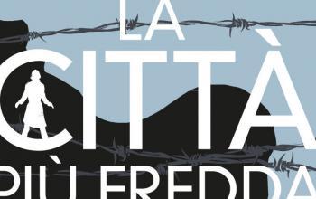 La città più fredda, il fumetto da cui è tratto il film Atomica Bionda, arriva in Italia