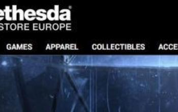 Bethesda Store Europa
