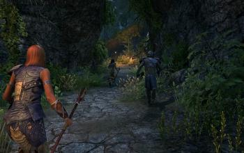 The Elder Scrolls Online: disponibile Horns of the Reach