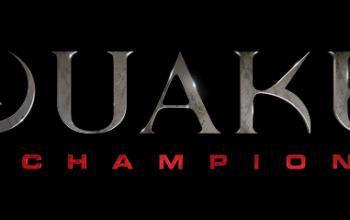 Quake Champions: Nuova arena The Molten Falls