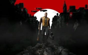 Nuovo trailer per Wolfenstein II: The New Colossus