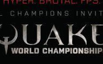 Finali dei Quake World Championships