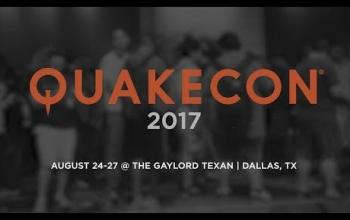 QuakeCon 2017: Welcome Video