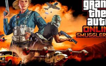 GTA Online: in arrivo Contrabbandieri