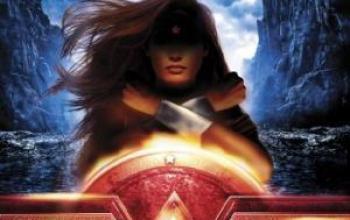 Wonder Woman - Le origini