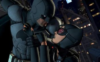 L'episodio 1 di Batman – The Telltale Series disponibile gratuitamente per iOS