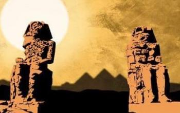 Arriva la Discesa in Egitto di Algernon Blackwood
