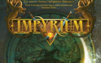 Impyrium. La principessa ribelle